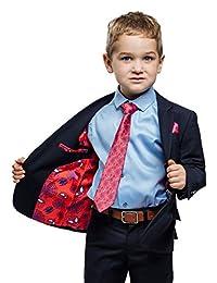 FUNSUITS Kids Spider-Man Suit (Secret Identity)