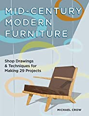 Minimalist design--maximum style!         In the middle of the last century, a new generation of designers sought to render furniture to its most essential forms. In doing so, they created timeless designs that defined Mid-Cen...