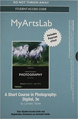 a short course in photography digital 3rd edition