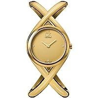 Calvin Klein Enlace Women's Quartz Watch (K2L24513)
