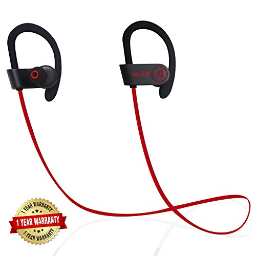 BLAYZ Sports Wireless Headphones