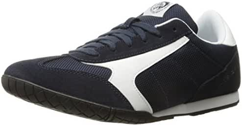 Diesel Men's Claw Action S-actwings Fashion Sneaker