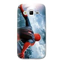 Case Samsung Galaxy Core Prime superheros - - spiderman city B -