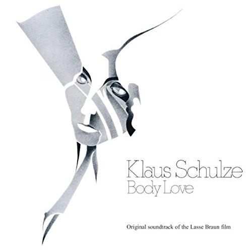 Klaus Schulze - Body Love 1 (CD)
