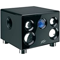 Peavey BTS535BLACK Bluetooth Speaker, Black
