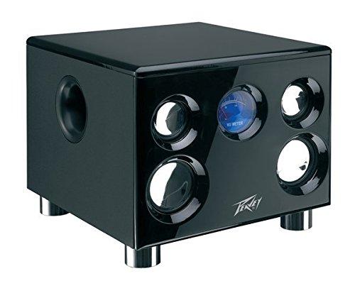 Peavey A- A-B Box, black, 1.70 x 4.00 x 11.90 (BTS535BLACK)