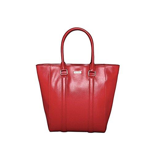 Pascal Morabito, Borsa a spalla donna Rosso rosso