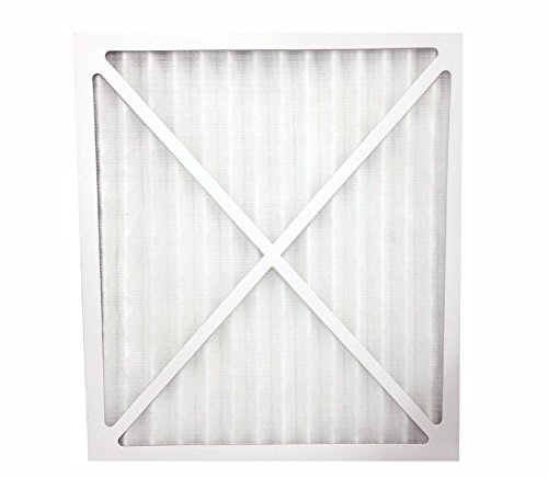 1 Replacement Hunter 30930 Air Purifier Filter, Fits Hunter Models: 30200, 30201, 30205, 30250, 30253, 30255, 30256, 30350, 30374, 30375, 30377, 30380, 30390, 37255 & 37375