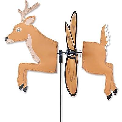 Petite Spinner Deer: Toys & Games