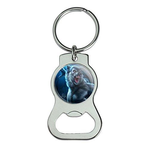 monster bottle opener keychain - 6