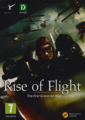 RISE OF FLIGHT PC GAME (Rise Of Flight Pc Game)