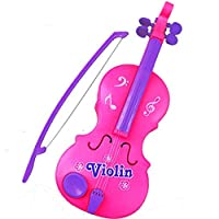 F_Gotal Toys for Boys Girls Clearace - Baby Kids Toddler Educational Toys Music Violin Children