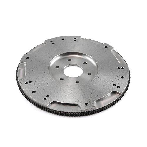 fits Ford SB 289 302 351W 351C 164 Tooth 28Oz Billet Steel Light SFI Flywheel ()
