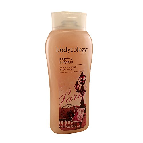 Parfums Body Designer Ltd Wash (Bodycology Pretty In Paris Foaming Body Wash (1 Unit))