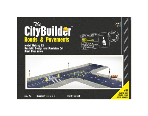 The CityBuilder Roads PAVEMENTS