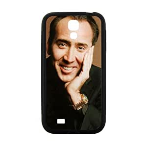 Benevolent man Cell Phone Case for Samsung Galaxy S4