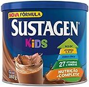 Sustagen Kids 380G Chocolate, Sustagen Kids