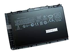 ZWXJ Notebook Battery BT04XL (6-cell 52Wh 14.8V) for HP EliteBook Folio 9470 9470M Series Laptop HSTNN-IB3Z HSTNN-I10C BT04 BA06 687517-1C1
