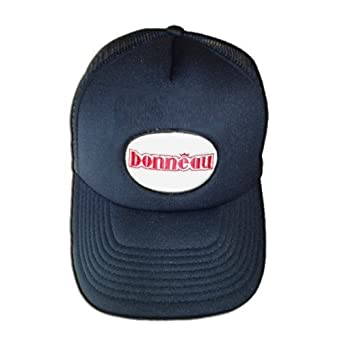 separation shoes d191e 26538 MyPartyShirt Lincoln Hawk Bonneau Navy Blue Trucker Hat ...