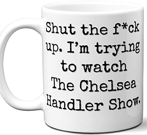 chelsea handler merchandise - 3