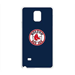 boston Red sox Samsung Galaxy Note4 case