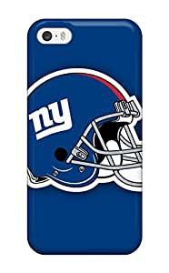 Hot Fashion SQVMoZH1455uFemD Design Case Cover For Iphone 5/5s Protective Case (new York Giants B )