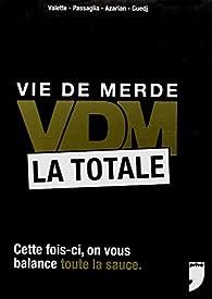 VDM La Totale par Maxime Valette