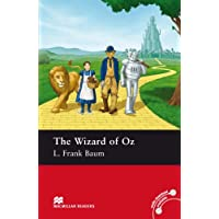 Macmillan Readers Wizard of Oz The Pre Intermediate Reader Without CD