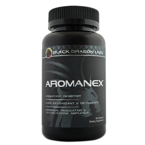 Aromanex: l'œstrogène et la testostérone inhibiteur Booster, réécrit la norme pour les hormonal naturel de soutien. De nombreuses entreprises prétendent avoir la «dernière et meilleure», mais ici avec AromanexTM, Dragon Noir Labs ne avez vraiment la «dern
