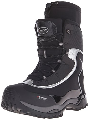 Baffin Mens Warrior Insulated Active product image