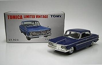 Tomica Limited LV-02e Prince Gloria Azul