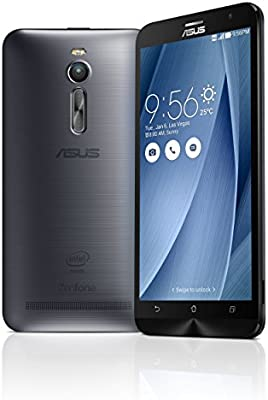 ASUS ZenFone ZE551ML-6J162WW 32GB 4G Plata: Amazon.es: Electrónica
