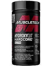 Muscletech Weight Loss Pills for Women and Men, Muscle Hydroxycut Hardcore Elite, Weight Loss Supplement Pills, Energy Pills, Metabolism Booster for Weight Loss, Weightloss and Energy Supplements, 136 Pills (Pack of 1)