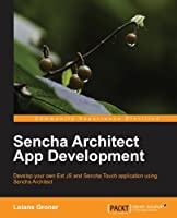 Sencha Architect App Development Front Cover