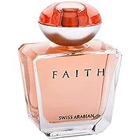 Swiss Arabian Faith Eau De Parfum For Women, 100 ml
