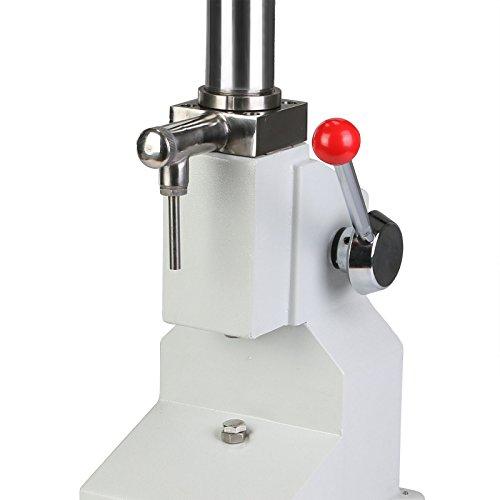 VEVOR Bottle Filling Machine 5-50ml Liquid Filling Machine Stainless Steel Filling Machine for Cream Shampoo Cosmetic Bottler Filler (5-50mL Manual Filling) by VEVOR (Image #3)