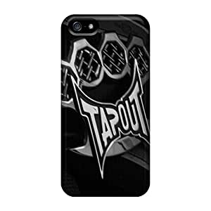 Special Lowomobilephone7 Skin Cases Covers For Iphone 5/5s, Popular Tapout Phone Cases