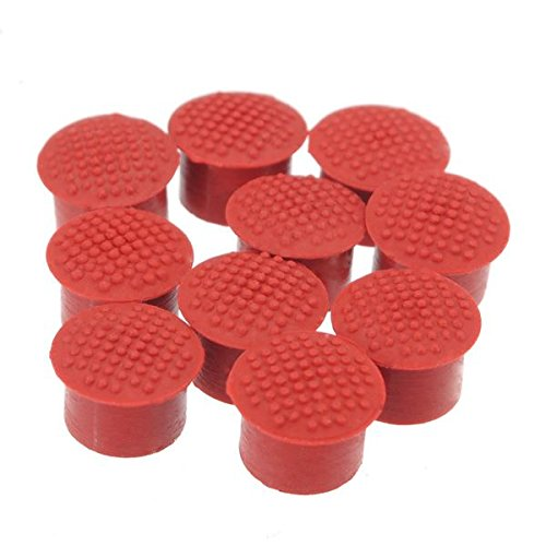 (Pointer TrackPoint Red Cap For IBM Thinkpad Laptop)