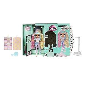 Accesorios Candylicious - muñecas lol surprise omg serie 2