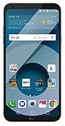 Image of the product LG Q6 US700 32GB GSM that is listed on the catalogue brand of LG.