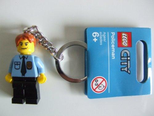 LEGO City: Poliziotto Portachiavi 1 spesavip