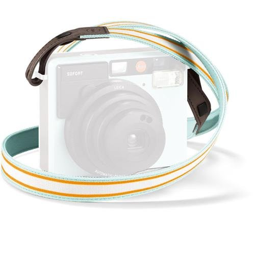 (Leica Strap for SOFORT Instant Camera, Mint)