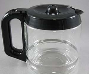 Calphalon Coffee Maker Replacement Parts : Amazon.com: Hamilton Beach Coffeemaker Carafe 990100600: Kitchen & Dining
