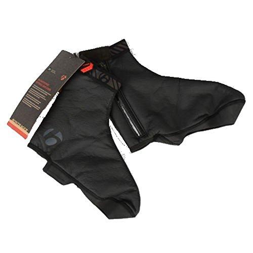 モート楽しいペインティングBontrager Rxl Waterproof Softshell Shoe Cover ボントレガー 防水 ソフトシェル シューカバー M 黒 [並行輸入品]