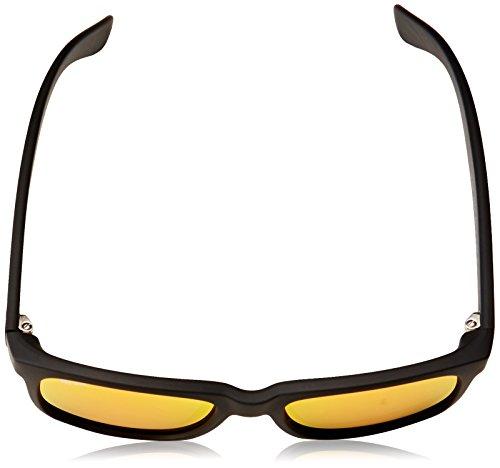 mm 51 soleil Black Rubber Brown Noir Ban de Ray Lunettes RB4165 Gold Homme w0FHqAU