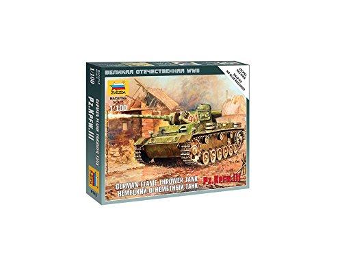 1 100 scale tank - 2
