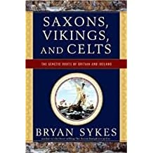 Saxons, Vikings, and Celts Publisher: W. W. Norton & Company