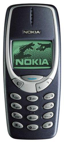 Nokia 3310 Blue Nokia