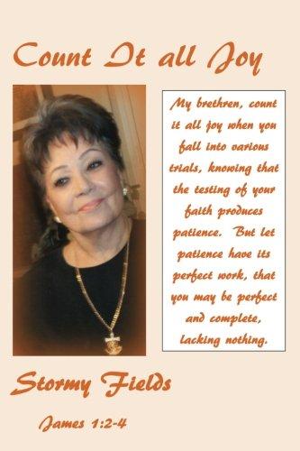 Read Online Count It All Joy pdf