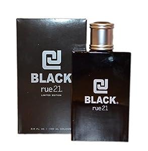 Rue 21 CJ Black